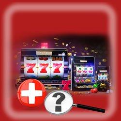 Casino en ligne légal Suisse